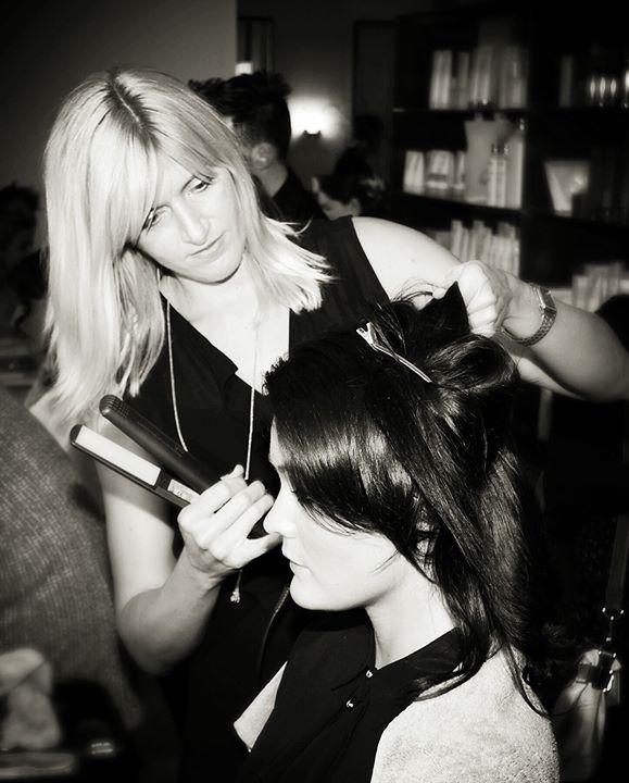 Prisicilla - Raw Colur and Style Newstead Hair Salon
